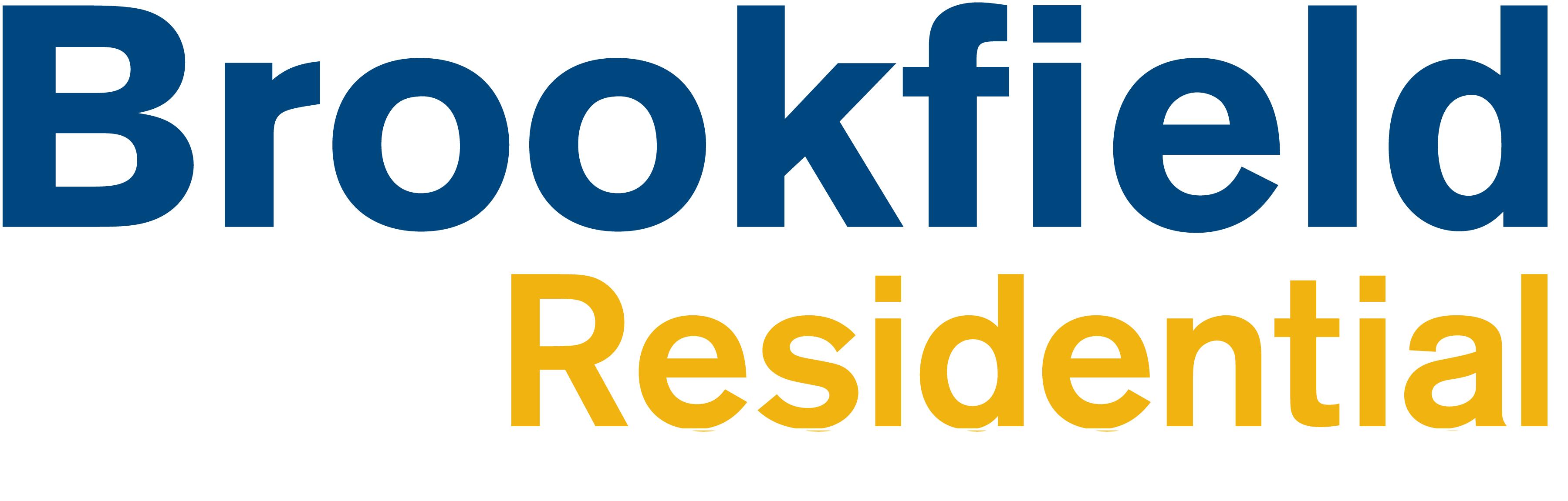 Brookfield-Residential