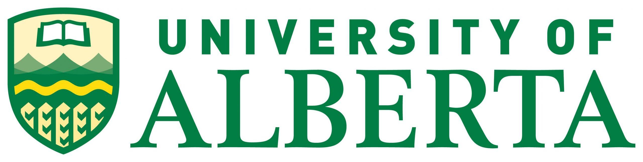 UofA color logo